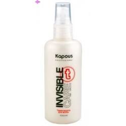 Kapous Professional Термозащита для волос «Invisible Care» 100 мл