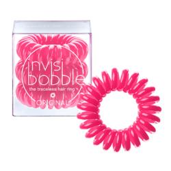 Invisibobble pinking of you - Резинка-браслет для волос 3 штуки