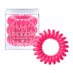 Invisibobble pinking of you - Резинка-браслет для волос 3 штуки