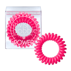 Invisibobble Power Pinking of you - Резинка-браслет для волос 3 штуки