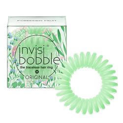 Invisibobble Forbidden Fruit - Резинка-браслет для волос 3 штуки