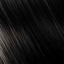 Nouvelle Hair Color - Краска для волос тон 1 Черный, 100 мл