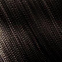 Nouvelle Hair Color - Краска для волос тон 2 Очень Тёмно-Коричневый, 100 мл