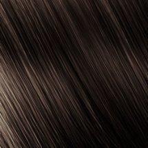 Nouvelle Hair Color - Краска для волос тон 3 Тёмно-Коричневый, 100 мл