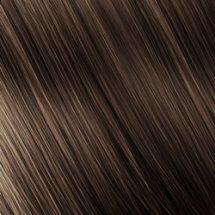 Nouvelle Hair Color - Краска для волос тон 4 Средне-Коричневый, 100 мл