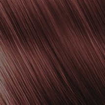 Nouvelle Hair Color - Краска для волос тон 4.45 Кофе, 100 мл