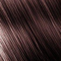 Nouvelle Hair Color - Краска для волос тон 4.7 Эбеновое Дерево, 100 мл