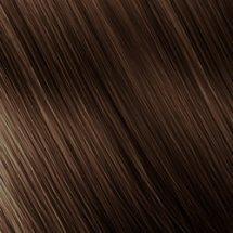 Nouvelle Hair Color - Краска для волос тон 5.0 Насыщенный Светло-Коричневый, 100 мл