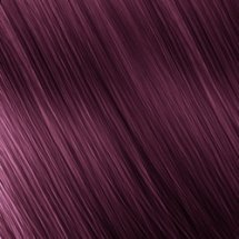 Nouvelle Hair Color - Краска для волос тон 5.20 Светло-Фиолетовый Коричневый, 100 мл