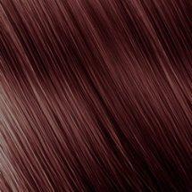 Nouvelle Hair Color - Краска для волос тон 5.4 Светлый Медно-Каштановый, 100 мл