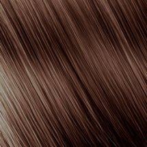 Nouvelle Hair Color - Краска для волос тон 5.34 Светло-Золотистый Медно-Коричневый, 100 мл