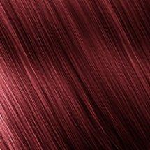 Nouvelle Hair Color - Краска для волос тон 5.66 Яркий Светло-Красно Коричневый, 100 мл