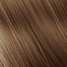Nouvelle Hair Color - Краска для волос тон 6 Тёмно-Русый, 100 мл