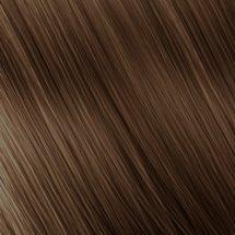 Nouvelle Hair Color - Краска для волос тон 6.0 Насыщенный Тёмно-Русый, 100 мл