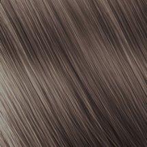 Nouvelle Hair Color - Краска для волос тон 6.1 Тёмно-Пепельный Русый, 100 мл