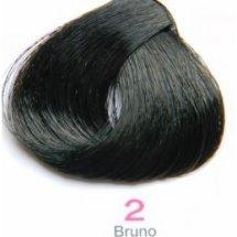 Nouvelle Lively Hair Color - Краска для волос 2 Коричневый, 100 мл