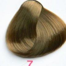 Nouvelle Lively Hair Color - Краска для волос 7 Блонд, 100 мл