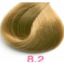 Nouvelle Lively Hair Color - Краска для волос 8.2 Светло-Бежевый Блонд, 100 мл