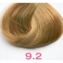 Nouvelle Lively Hair Color - Краска для волос 9.2 Очень Светлый Бежевый Блонд, 100 мл