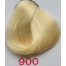 Nouvelle Lively Hair Color - Краска для волос 900 Ультра-Светлый Блонд, 100 мл