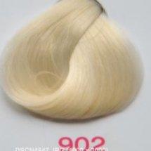 Nouvelle Lively Hair Color - Краска для волос 902 Радужный Ультра-Светлый Блонд, 100 мл