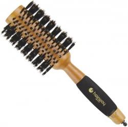 Hairway Aero - Брашинг на деревянной основе щетина, 70 мм
