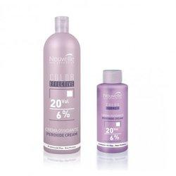 Nouvelle Cream Peroxide - Окислительная эмульсия 20 Vol-6% 1000 мл