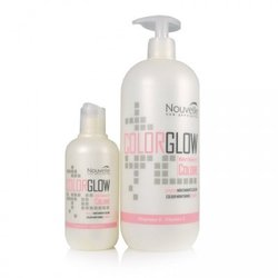 Nouvelle Maintenance Shampoo - Шампунь для поддержания цвета с витамином, 1000 мл