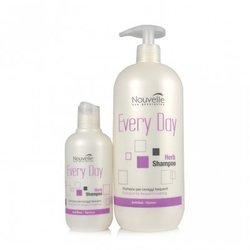 Nouvelle Regular Shampoo - Шампунь для ежедневного применения, 1000 мл