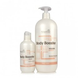 Nouvelle Volume Effect Shampoo - Шампунь для объема волос, 1000 мл