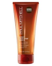 Paul Mitchell Ultimate Color Repair Shampoo - Шампунь абсолютного восстановления цвета 75 мл