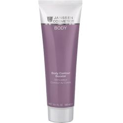 Janssen Cosmetics Body Contour Booster - Термоактивный гель для интенсивного антицеллюлитного ухода 300мл