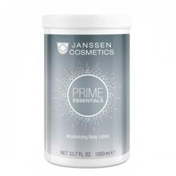Janssen Prime essentials Moisturizing Body Lotion - Увлажняющий и питательный лосьон для тела 1000мл