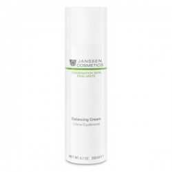 Janssen Combination Skin Balancing Cream - Балансирующий Крем 200мл