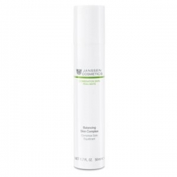 Janssen Combination Skin Balancing Skin Complex - Регулирующий Концентрат 50мл