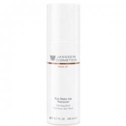 Janssen Eye Make Up Remover - Лосьон для удаления макияжа с глаз 200мл