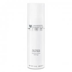 Janssen Facial Cream Masks Age Defying Cream Mask - Насыщенная Антивозрастная Крем-Маска для Зрелой Кожи 200мл