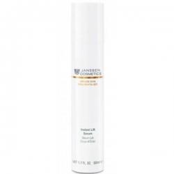 Janssen Mature Skin Instant Lift Serum - Антивозрастная лифтинг-сыворотка мгновенного действия 50мл