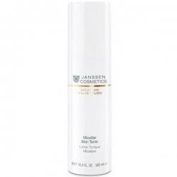 Janssen Mature Skin Micellar Skin Tonic - Мицеллярный тоник с гиалуроновой кислотой 500мл