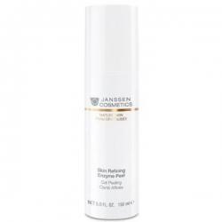 Janssen Mature Skin Refining Enzyme Peel - Обновляющий энзимный гель 150мл