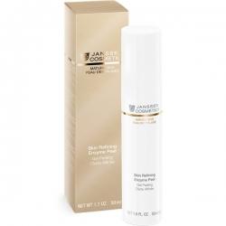 Janssen Mature Skin Refining Enzyme Peel - Обновляющий энзимный гель 50мл