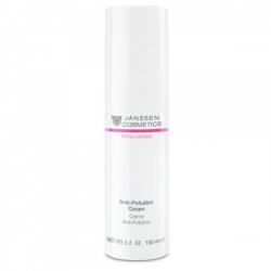 Janssen Trend Edition Anti-Pollution Cream - Защитный дневной крем 150мл