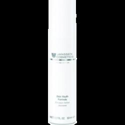 Janssen Trend Edition Skin Youth Formula - Ревитализирующая Эмульсия 150мл
