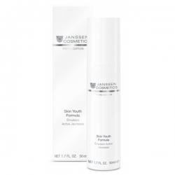 Janssen Trend Edition Skin Youth Formula - Ревитализирующая Эмульсия 50мл