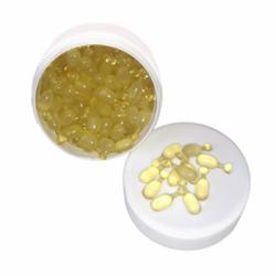 Janssen Demanding Skin Argan Oil - Капсулы с маслом аргании 150 капс.