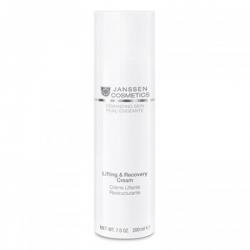 Janssen Demanding Skin Lifting & Recovery Cream - Восстанавливающий Крем с Лифтинг-Эффектом 200мл