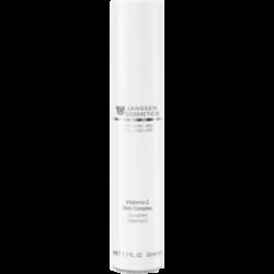 Janssen Demanding Skin Vitaforce C Skin Complex - Регенерирующий Концентрат с Витамином С 50мл