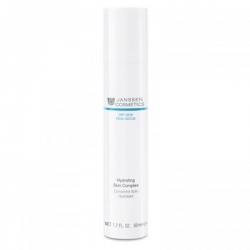 Janssen Dry Skin Hydrating Skin Complex - Суперувлажняющий концентрат (для обезвоженной кожи) 50 мл