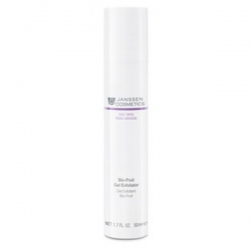 Janssen Cosmetics Bio-Fruit Gel Exfoliator - Гель-биокомплекс с фруктовыми кислотами(32%), 50 мл