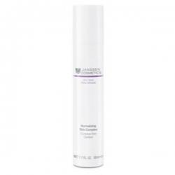 Janssen Cosmetics Normalizing Skin Complex - Концентрат себорегулирующий, 50 мл
